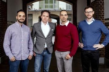 Das Management Team von Lexfox